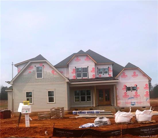 11109 Benjamin Smith Avenue, Huntersville, NC 28078 (#3468554) :: Rinehart Realty