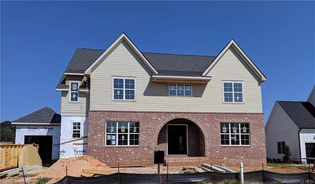 11113 Benjamin Smith Avenue #17, Huntersville, NC 28078 (#3475535) :: MartinGroup Properties