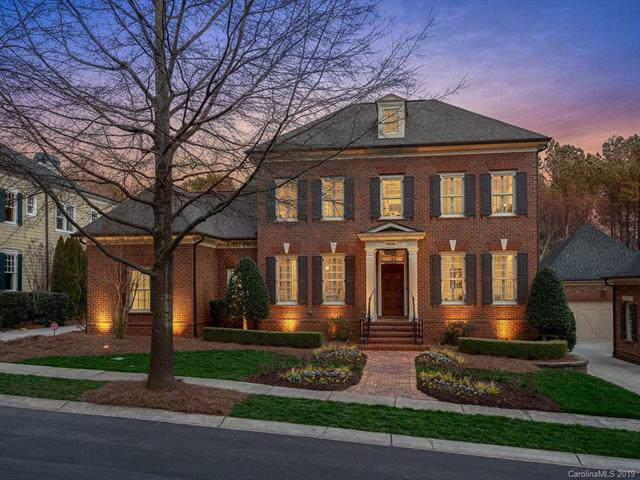 9414 Heydon Hall Circle, Charlotte, NC 28210 (#3476288) :: Stephen Cooley Real Estate Group