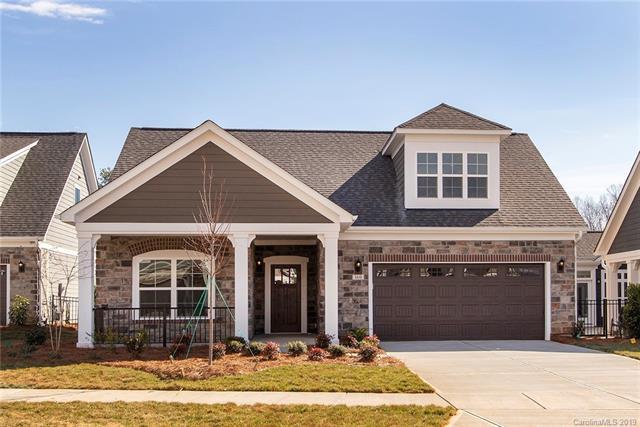 160 Valleymist Lane, Mooresville, NC 28117 (#3476607) :: LePage Johnson Realty Group, LLC