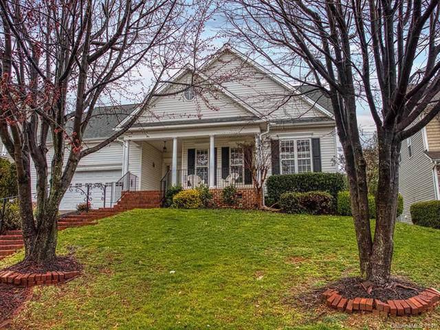 20312 Northport Drive, Cornelius, NC 28031 (#3477562) :: High Performance Real Estate Advisors