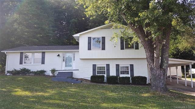 64 Gallimore Road, Brevard, NC 28712 (#3482203) :: Keller Williams Professionals