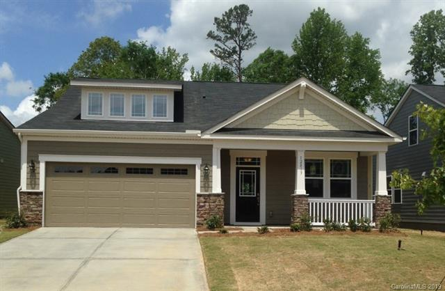 12813 Heath Grove Drive #54, Huntersville, NC 28078 (#3486007) :: MartinGroup Properties