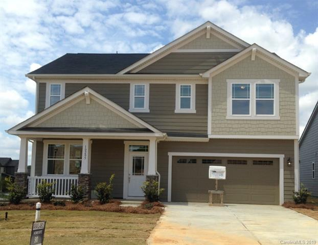 10205 Bluejack Oak Court #90, Huntersville, NC 28078 (#3486038) :: MartinGroup Properties