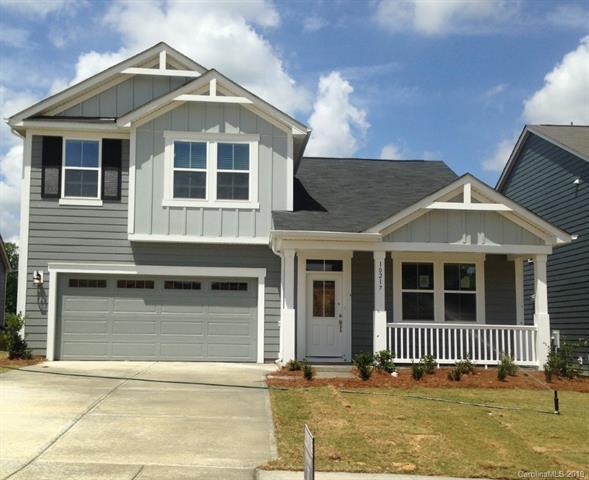 10217 Bluejack Oak Court #87, Huntersville, NC 28078 (#3486048) :: MartinGroup Properties