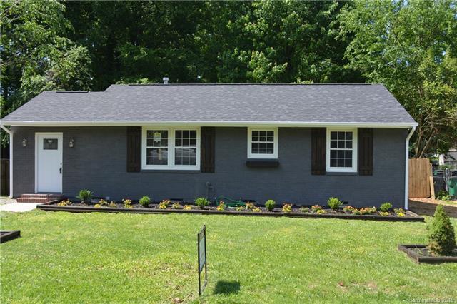 1312 Meadow Lane, Charlotte, NC 28205 (#3486443) :: LePage Johnson Realty Group, LLC