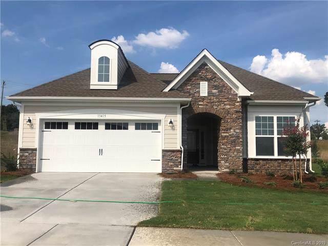 13415 Blanton Drive #6, Huntersville, NC 28078 (#3486478) :: LePage Johnson Realty Group, LLC