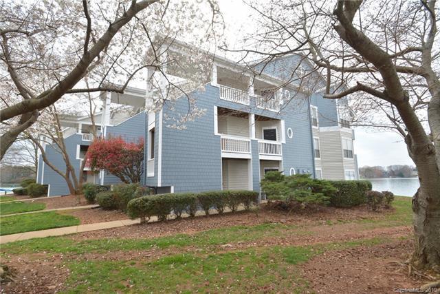 913 Southwest Drive #13, Davidson, NC 28036 (#3486582) :: Washburn Real Estate