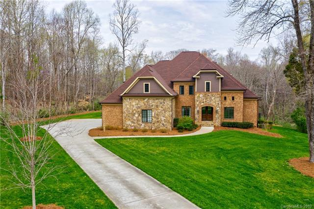 11107 Green Heron Court, Charlotte, NC 28278 (#3487955) :: Washburn Real Estate