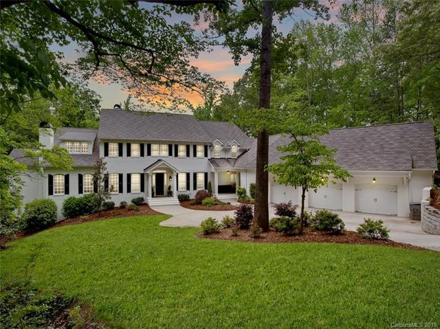 4842 Carmel Club Drive, Charlotte, NC 28226 (#3488585) :: High Performance Real Estate Advisors
