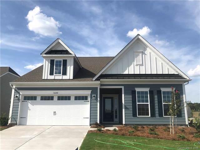 14240 Little Pine Drive #29, Huntersville, NC 28078 (#3489442) :: LePage Johnson Realty Group, LLC