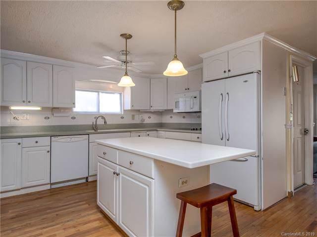 6 Chestnut Terrace, Asheville, NC 28803 (#3491867) :: Robert Greene Real Estate, Inc.