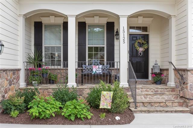 15125 High Bluff Court, Charlotte, NC 28278 (#3494176) :: High Performance Real Estate Advisors