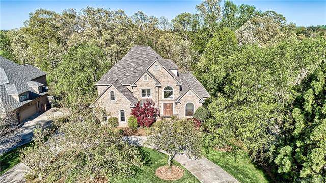 14531 Nolen Lane, Charlotte, NC 28277 (#3494698) :: MartinGroup Properties