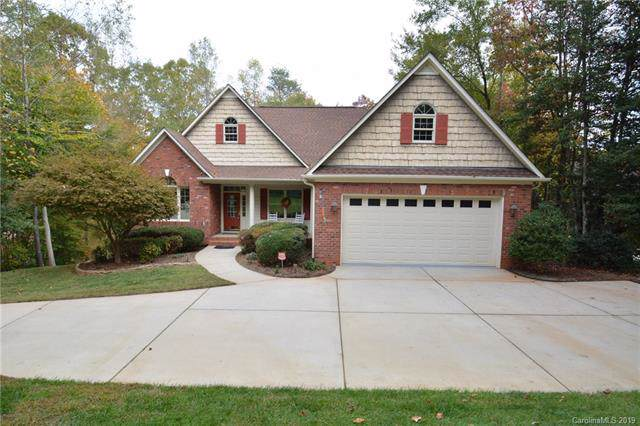 7680 Long Bay Parkway, Catawba, NC 28609 (#3496522) :: LePage Johnson Realty Group, LLC