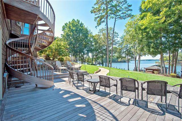 159 & 155 Asbury Circle, Mooresville, NC 28117 (#3497632) :: Carlyle Properties