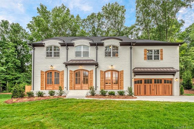 945 Jefferson Drive, Charlotte, NC 28270 (#3497910) :: Robert Greene Real Estate, Inc.