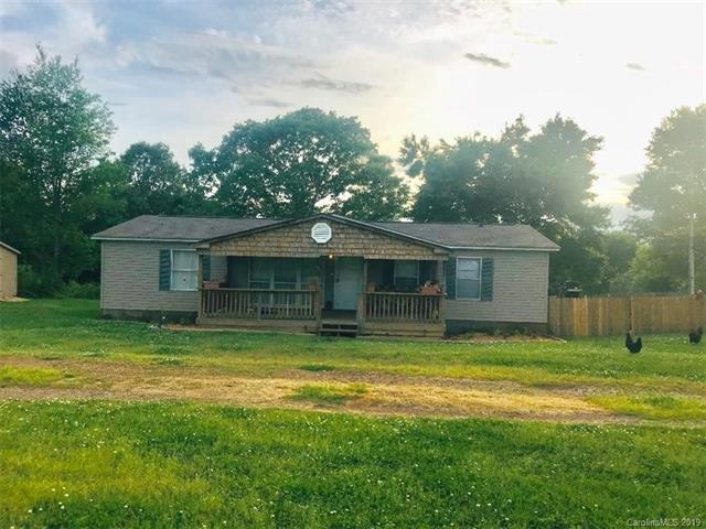 4085 Biggerstaff Road, Maiden, NC 28650 (#3498543) :: Cloninger Properties