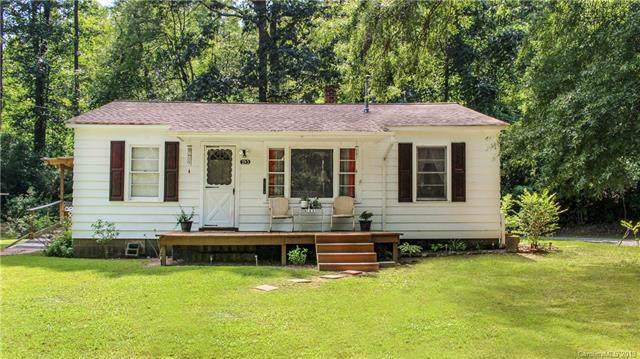 195 Teva Hollow Lane, Taylorsville, NC 28681 (MLS #3498586) :: RE/MAX Impact Realty