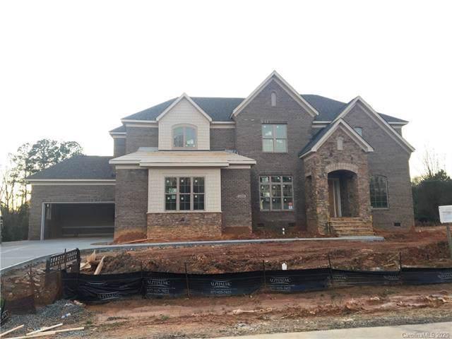 1128 Grand Oak Drive Old0091, Waxhaw, NC 28173 (#3498982) :: Team Honeycutt