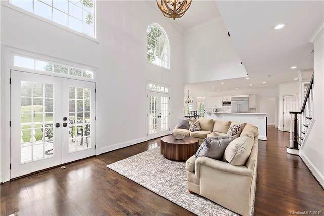 18524 Peninsula Club Drive, Cornelius, NC 28031 (#3501289) :: LePage Johnson Realty Group, LLC