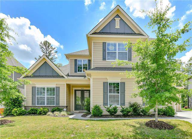 453 Galbreath Court, Fort Mill, SC 29708 (#3504037) :: Stephen Cooley Real Estate Group