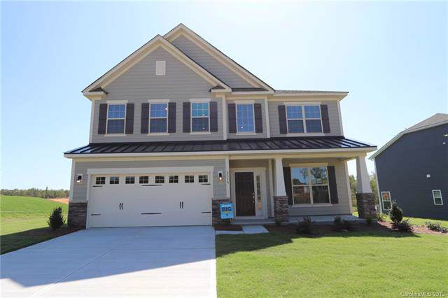 2315 Idol Rock Drive #50, Indian Land, SC 29707 (#3507193) :: Besecker Homes Team