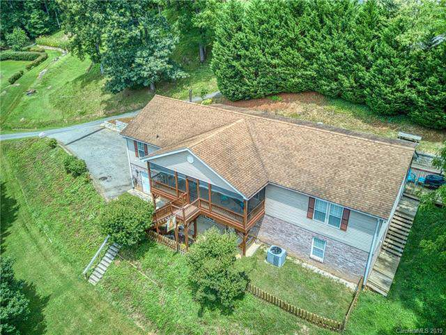 81 Sandalwood Lane, Canton, NC 28716 (#3507242) :: Carlyle Properties