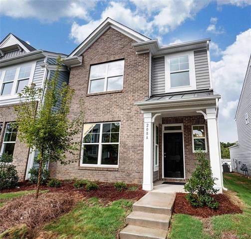 208 Waterlynn Ridge Road A-Lot 43, Mooresville, NC 28117 (#3508758) :: MartinGroup Properties