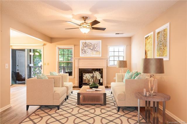 20115 Henderson Road J, Cornelius, NC 28031 (#3509118) :: LePage Johnson Realty Group, LLC