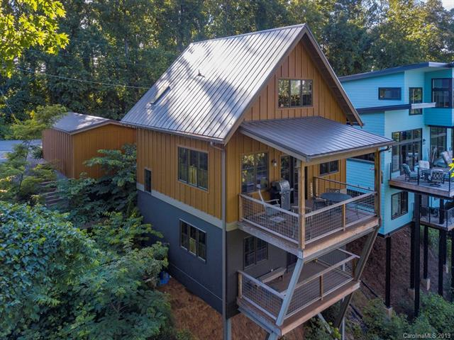 222 Riverview Drive, Asheville, NC 28806 (#3510622) :: LePage Johnson Realty Group, LLC