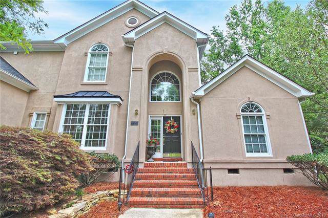 4617 Esherwood Lane, Charlotte, NC 28270 (#3513315) :: Stephen Cooley Real Estate Group