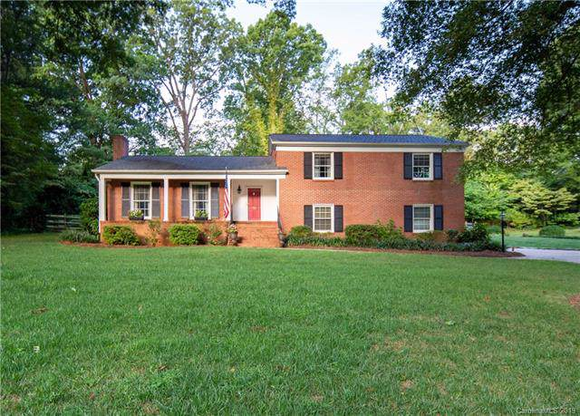1555 Clarendon Place, Rock Hill, SC 29732 (#3513429) :: High Performance Real Estate Advisors