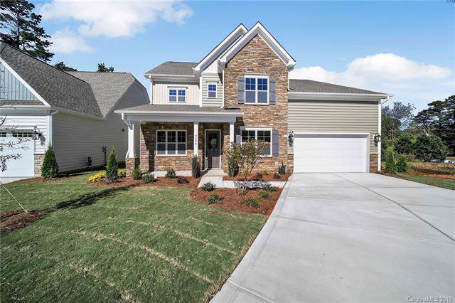 2608 Bridle Brook Way #2, Charlotte, NC 28270 (#3515264) :: RE/MAX RESULTS