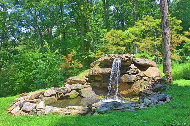 167 Treetop Lane, Waynesville, NC 28785 (#3516235) :: Robert Greene Real Estate, Inc.