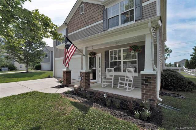 2205 Moravian Falls Court, Monroe, NC 28110 (#3522703) :: LePage Johnson Realty Group, LLC