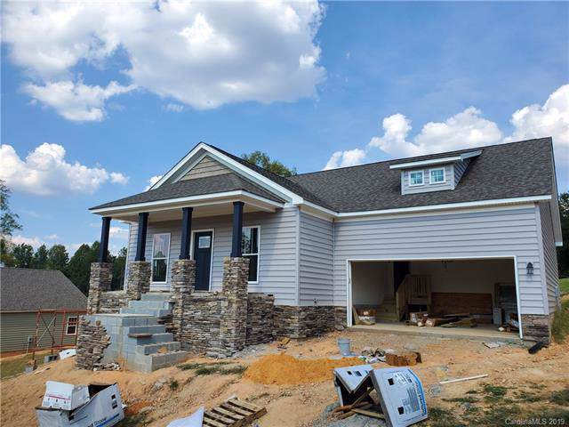 200 Battery Drive #107, Locust, NC 28097 (#3524080) :: The Ramsey Group