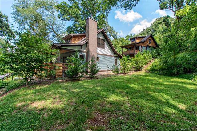 109 and 111 Santee Street, Asheville, NC 28801 (#3525224) :: Keller Williams Professionals