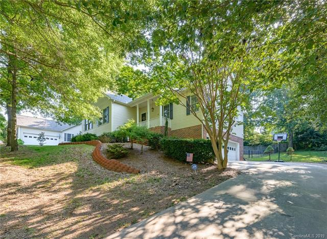 203 Springfield Road, Statesville, NC 28625 (MLS #3525550) :: RE/MAX Impact Realty