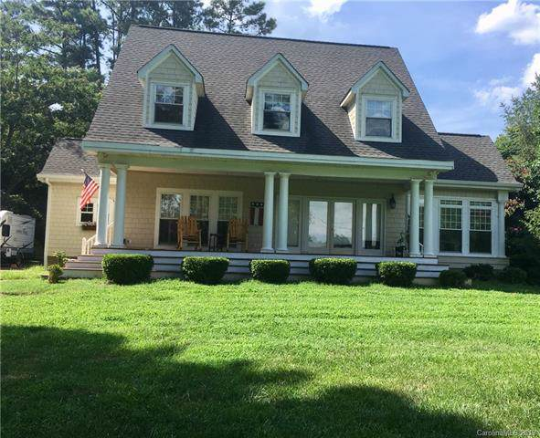 11036 Willow Oak Road, Norwood, NC 28128 (#3527393) :: Carlyle Properties