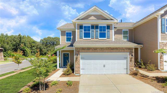 1407 Bramblewood Drive #169, Fort Mill, SC 29708 (#3533342) :: Besecker Homes Team
