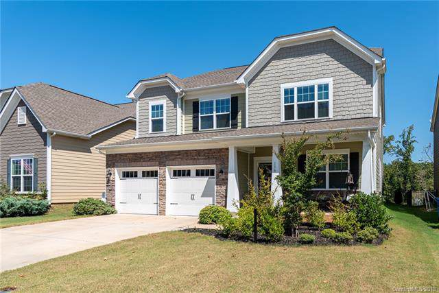 136 Cherry Bark Drive, Mooresville, NC 28117 (#3534781) :: Robert Greene Real Estate, Inc.
