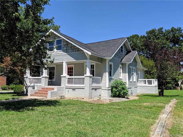 428 Wiley Avenue, Salisbury, NC 28144 (MLS #3541059) :: RE/MAX Impact Realty