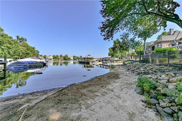 19233 Hidden Cove Lane, Cornelius, NC 28031 (#3542260) :: Washburn Real Estate