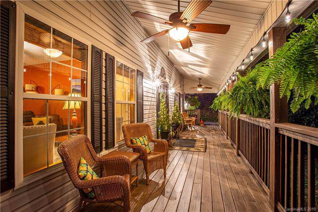 36 Ivy Cove Road, Fairview, NC 28730 (#3544024) :: Keller Williams Professionals