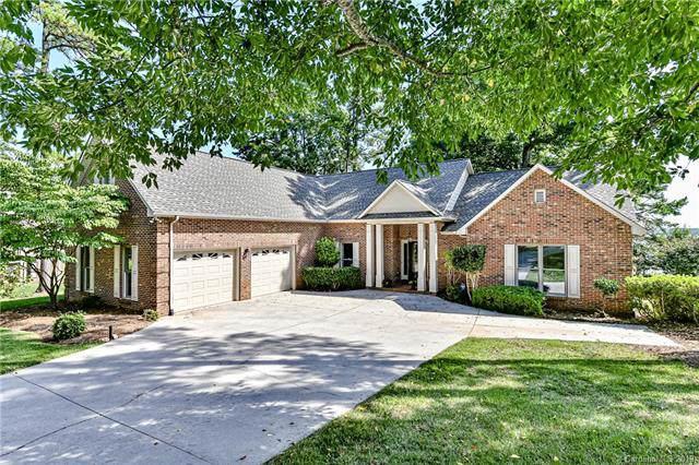 1236 Eaglecrest Drive, Stanley, NC 28164 (#3547114) :: Robert Greene Real Estate, Inc.