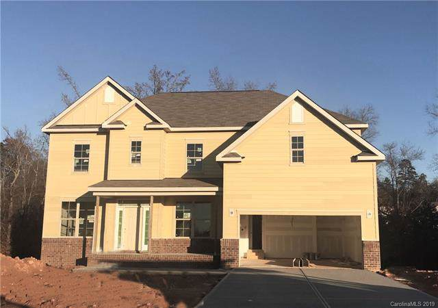 353 Winding Oaks Lane SE #128, Concord, NC 28025 (#3551077) :: Team Honeycutt