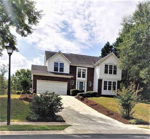 8725 Barrister Way, Charlotte, NC 28216 (#3552272) :: Robert Greene Real Estate, Inc.