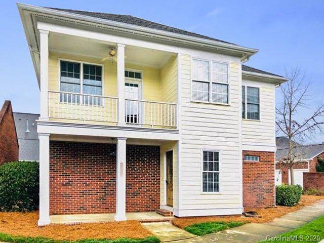5450 Ives Street NW, Concord, NC 28027 (#3554303) :: MartinGroup Properties