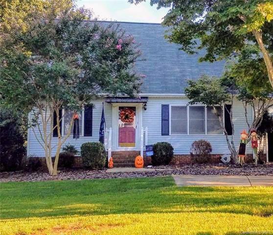 2101 Jefferson Avenue, Gastonia, NC 28056 (#3562152) :: LePage Johnson Realty Group, LLC